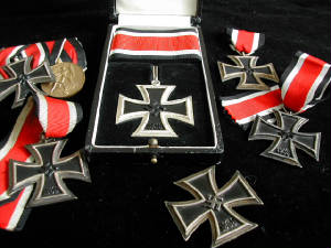 Iron Crosses